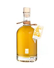 Villa Laviosa Heu-Likör – Liquore con Grappa al Fieno / 30 % Vol. / 0,5 Liter-Flasche