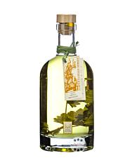 Villa Laviosa Grappa Ortica Brennnesselgrappa / 40 % Vol. / 0,5 Liter-Flasche