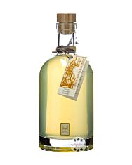 Villa Laviosa Ingwerlikör - Liquore con Grappa allo Zenzero / 30 % Vol. / 0,7 Liter-Flasche