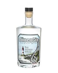 Ziegler: dünenGin High Quality Dry Gin / 43 % Vol. / 0,5 Liter-Flasche
