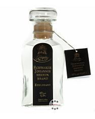 Ziegler Schwarze Johannisbeerenbrand / 48 % Vol. / 0,35 Liter-Flasche