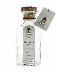 Ziegler Walnussgeist Edelbrand / 43 % vol. / 0,35 Liter-Flasche