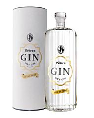 Bergbrennerei Löwen Gin - Dry Gin Quality / 40 % vol. / 0,7 Liter-Flasche