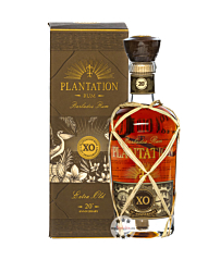 Plantation Rhum Barbados XO 20th Anniversary / 40 % Vol. / 0,7 Liter-Flasche