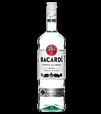 Bacardi Carta Blanca Superior White Rum 1l