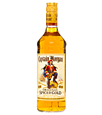 Captain Morgan Spiced Gold 0,7l
