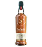 Glenfiddich 18 Jahre Single Malt Scotch Whisky / 40 % Vol. / 0,7 Liter-Flasche in Geschenkbox