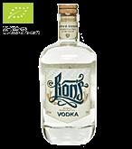 The Duke Lion's Munich Handcrafted Vodka Bio