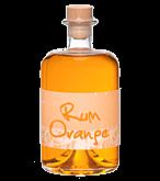 Prinz Rum-Orange Likör mit Inländerrum