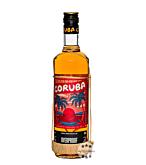 Coruba Jamaica Overproof Rum