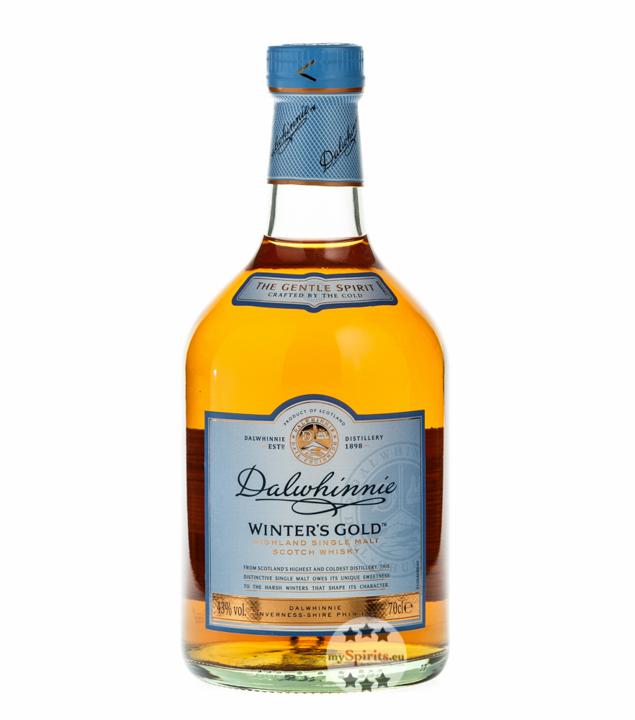 Dalwhinnie Winters Gold Highland Single Malt Sc...
