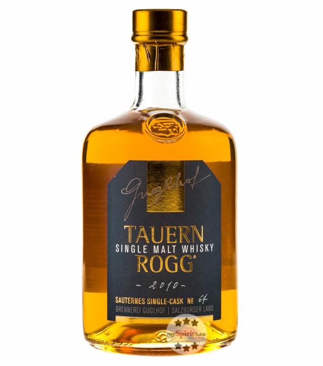 Guglhof TauernROGG Single Malt Whisky / 42 % Vo...
