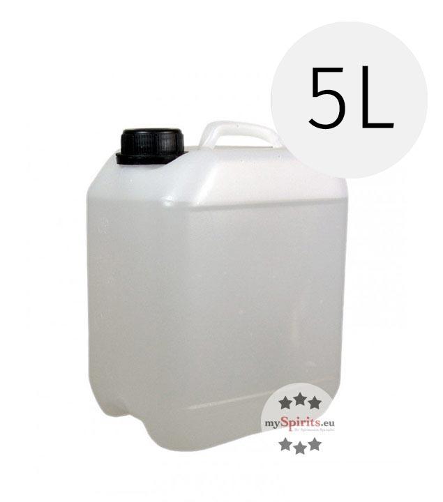 Prinz: Himbeer-Schnaps / 40 % Vol. / 5 Liter-Ka...