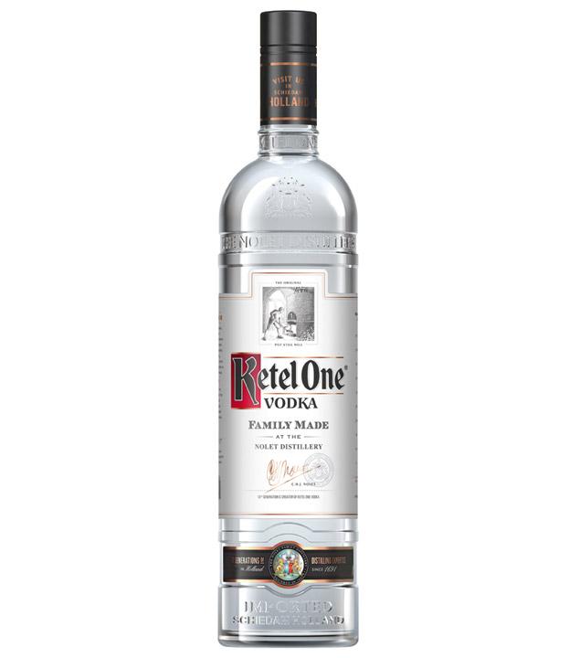 Vodka Magnum-Flasche / 40 % Vol./ 1,5 Liter-Flasche