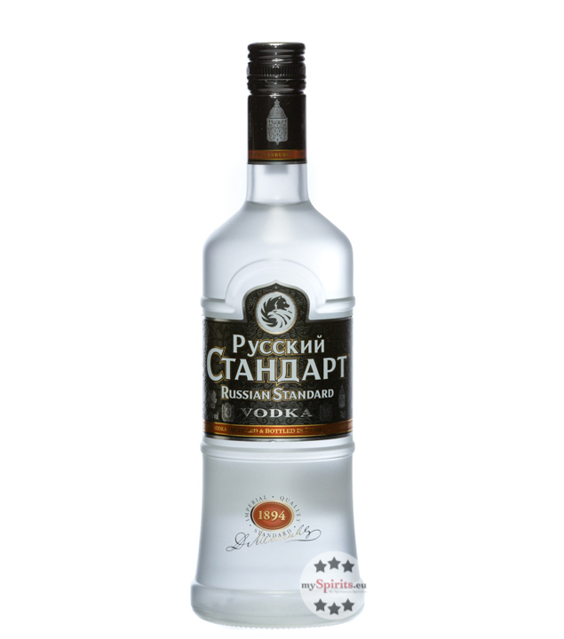 Vodka Original / 40 % Vol. / 0,7 Liter-Flasche
