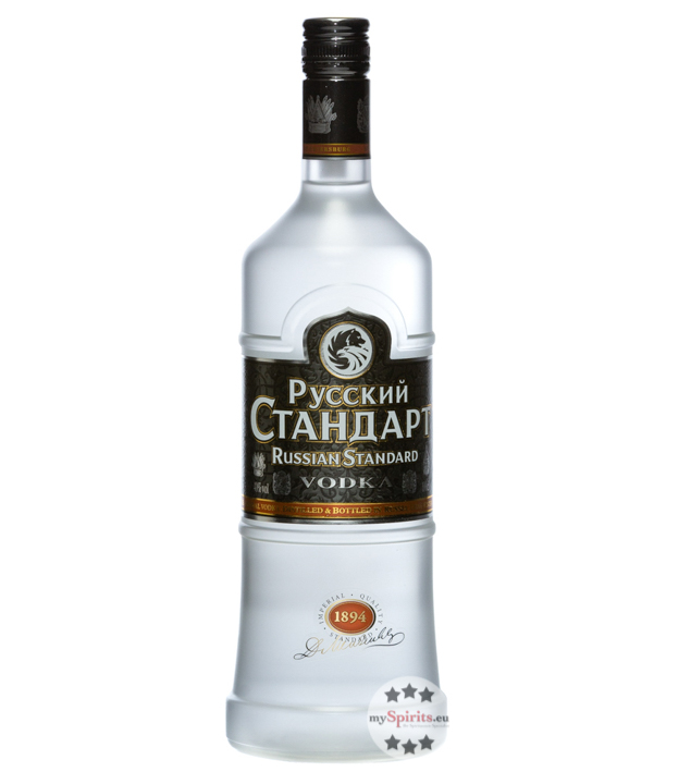 Original Vodka / 40 % Vol. / 1,0 Liter-Flasche