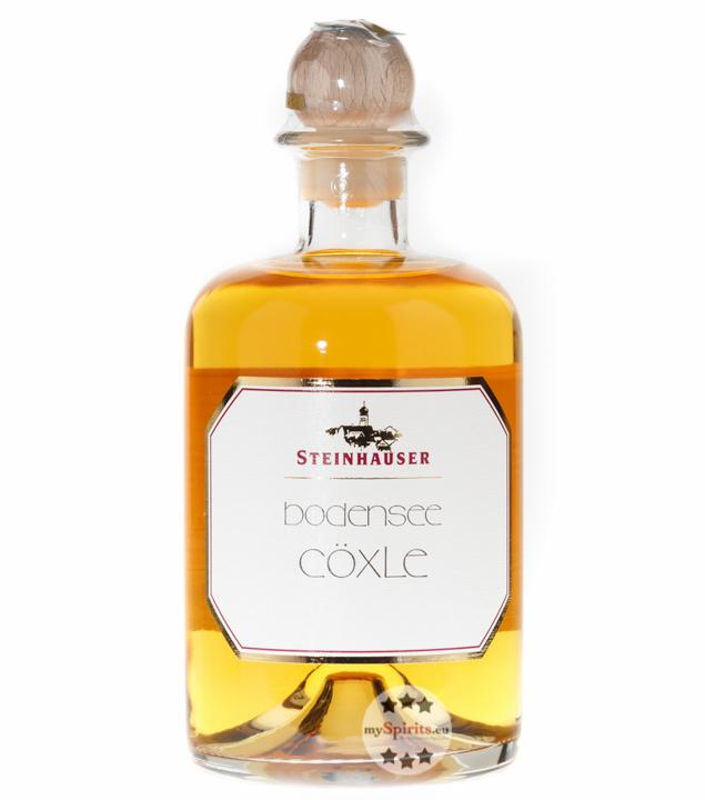 Steinhauser Bodensee Cöxle – Cox Orange Apfel /...