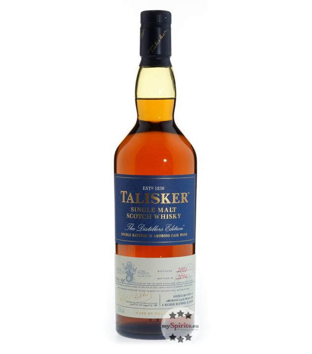 Talisker Distillers Edition - Single Malt Scotc...