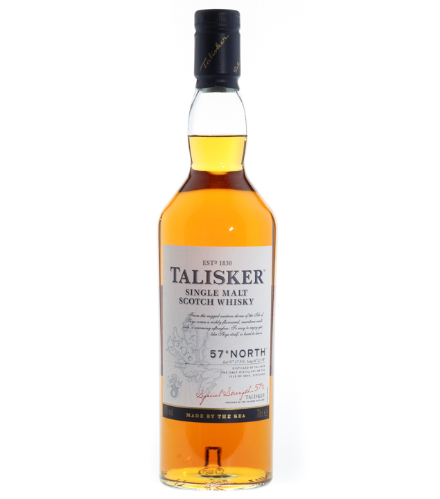 Talisker 57 ° North Single Malt Scotch Whisky /...