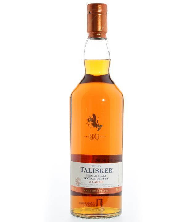 Talisker 30 Jahre Limited Edition Single Malt S...