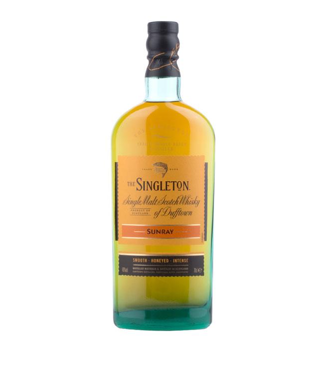 The Singleton of Dufftown Sunray Single Malt Sc...