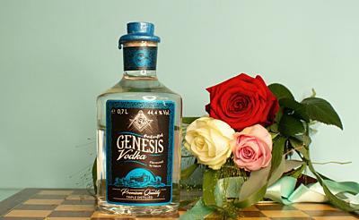Das Mysterium von Vodka Genesis entschlüsselt