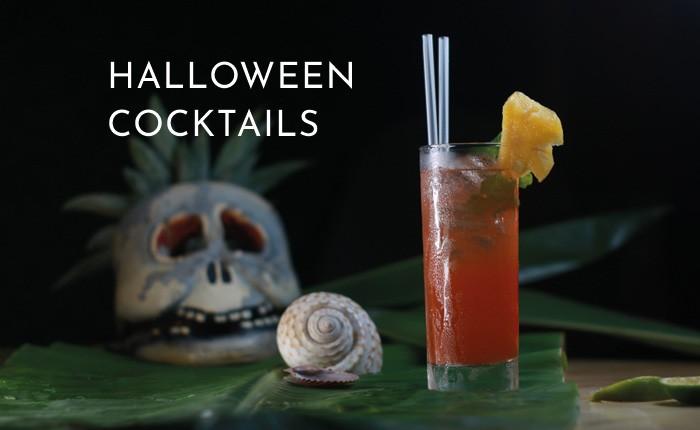 Halloween Getränke: Rezepte und Empfehlungen