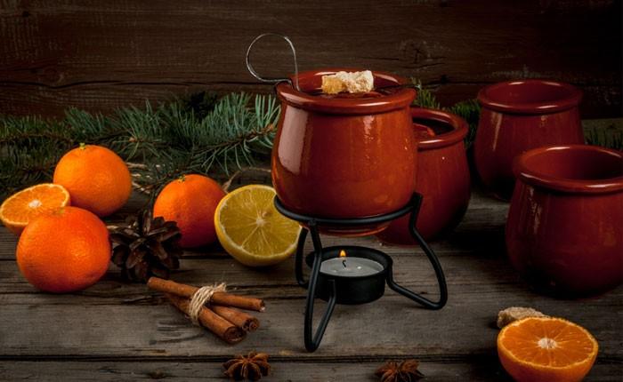 Feuerzangenbowle – Rezept und Rum-Empfehlungen