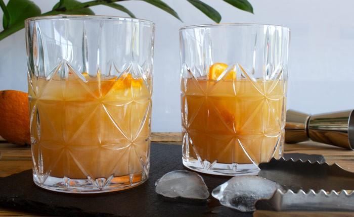 Tequila Sunrise Rezept – einfach, klassisch, gut