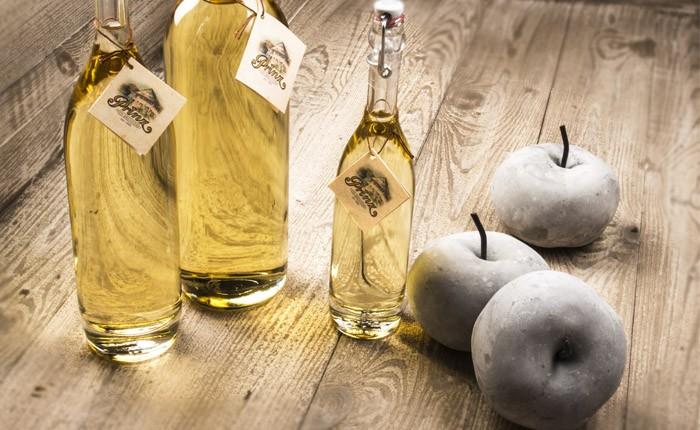 Des Deutschen liebstes Obst: Der Apfel in der Spirituosen-Herstellung