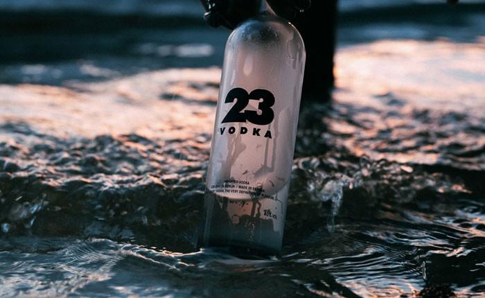Drinks mixen mit Vodka 23: Qualität und Style