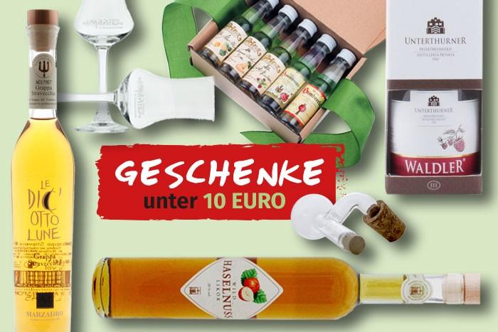 geschenkideen fur unter 10 euro frohe weihnachten in europa. Black Bedroom Furniture Sets. Home Design Ideas