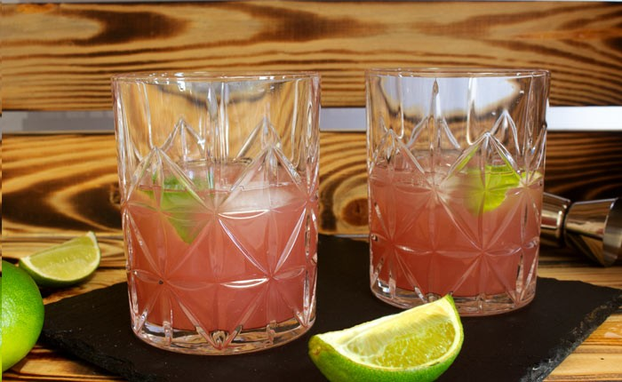 Paloma Cocktail – Tequila trifft auf Grapefruit
