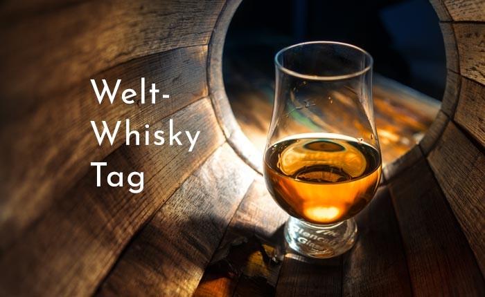 Tag des Whiskys & Welt-Whisky-Tag: Was wird wann gefeiert?