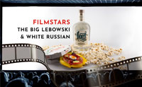 Film-Cocktails 2: White Russian