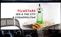 Film-Cocktails 1 - Der Cosmopolitan