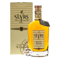 Slyrs Classic Single Malt Whisky kaufen!