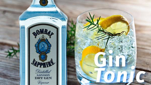 Der Bombay Sapphire London Dry Gin Im Test