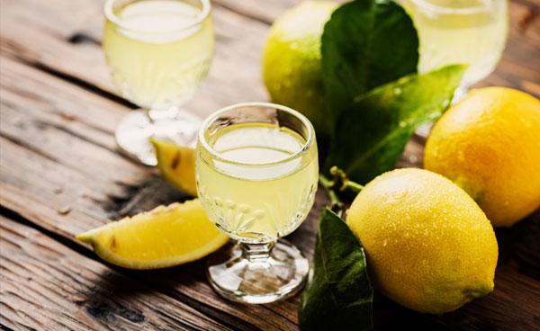 Limoncello & Limoncino - was ist was und woher?   mySpirits.eu