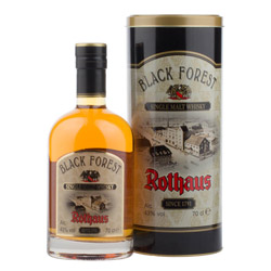 Rothaus Whisky Black Forest Single Malt kaufen!