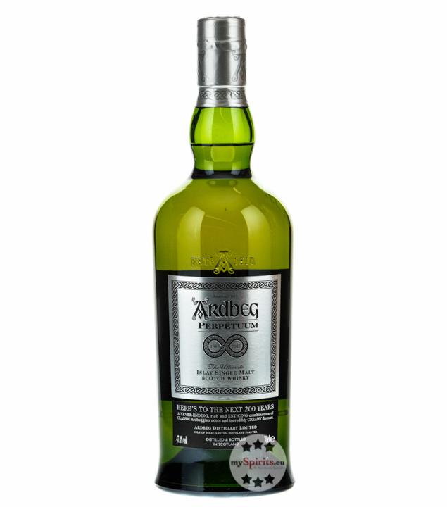 Ardbeg Perpetuum Whisky