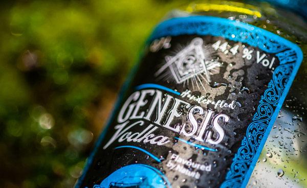 Genesis Vodka