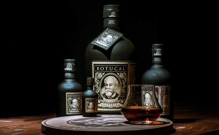 Botucal Reserva Exclusiva Rum als Magnumflasche 3L