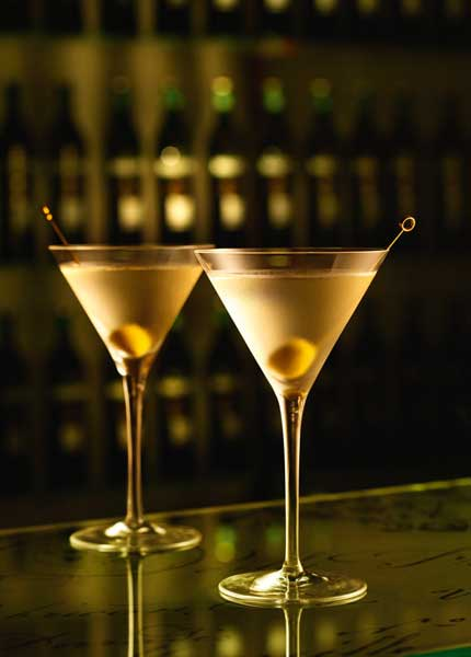 Noilly Prat Martini
