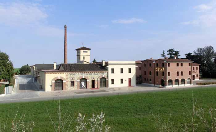 Poli Distilleria