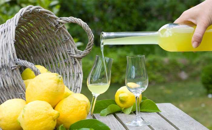 Limoncello bei mySpirits kaufen!