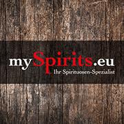 Myspirits.eu icon