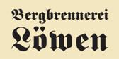 Bergbrennerei Löwen Kräuterschnaps & Kräuterlikör kaufen