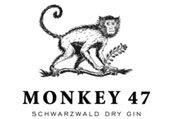 Monkey 47 Schwarzwald Gin günstig kaufen