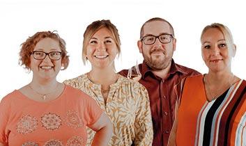 Die Spirituosen-Beraterinnen von mySpirits.eu helfen Ihnen gerne weiter!